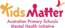 Kidsmatter Logo