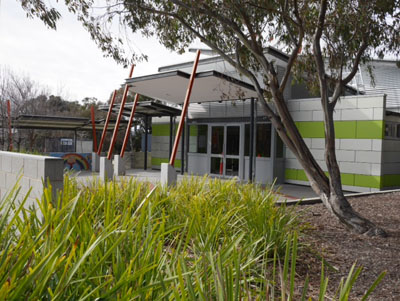 School Hall Building